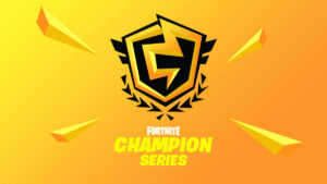 Fortnite Champion Series Season 3