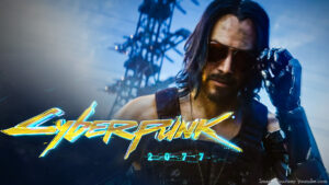 Cyberpunk 2077: Everything We Know about Keanu Reeves's Character