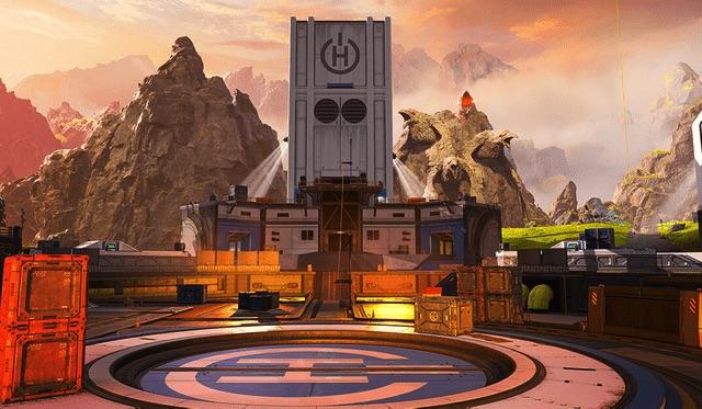 Apex Legends Season 6 Map Guide