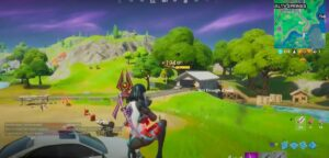 Fortnite Gatherers Guide