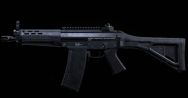 Best Long-Range Weapons in Warzone