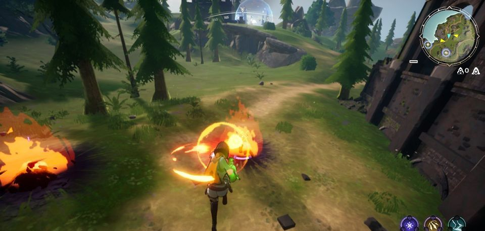 Pyromancer Guide Spellbreak