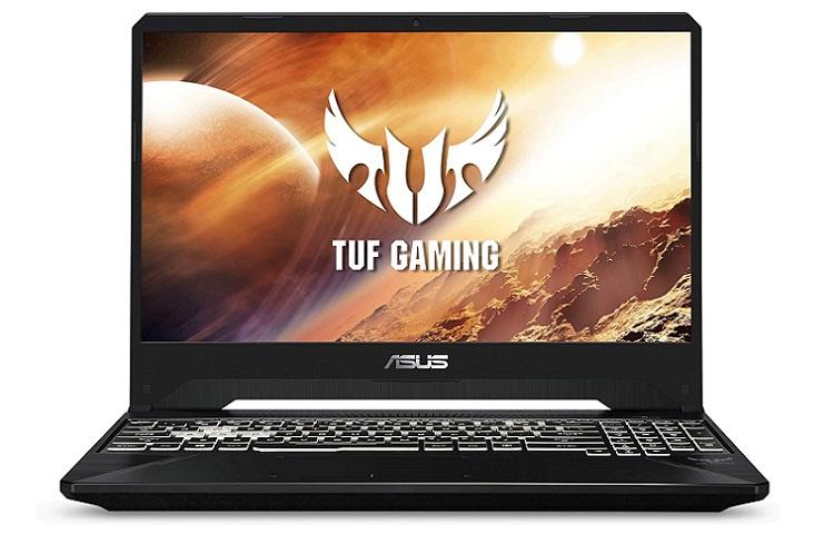 ASUS TUF Gaming Laptop Review