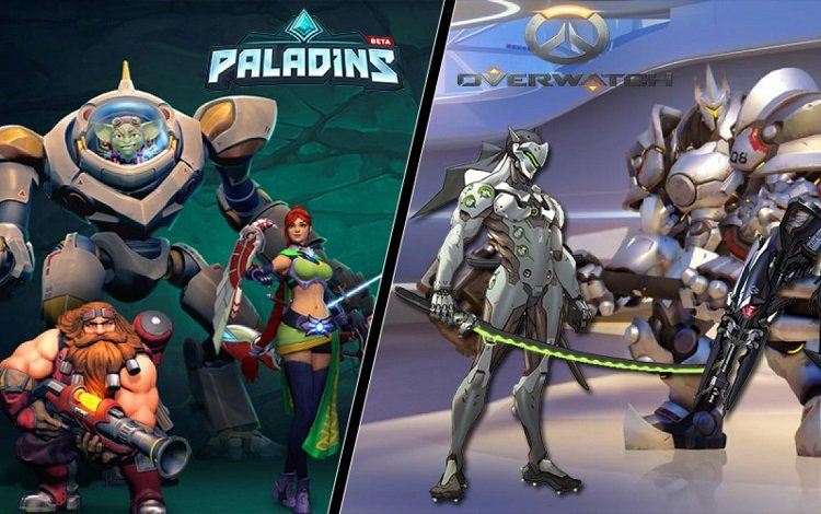 game mode comparison