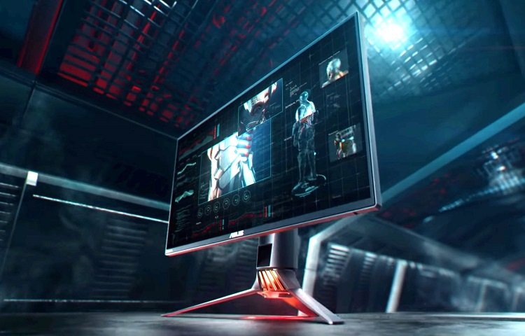 new monitor for gaming