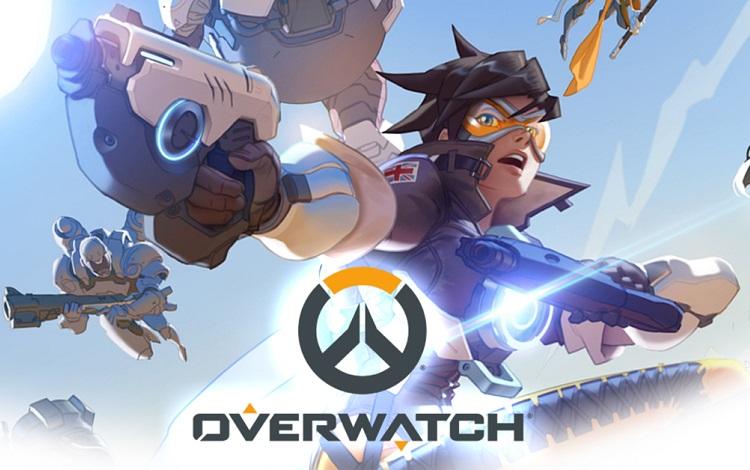 gameplay in overwatch