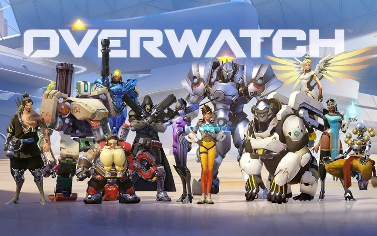 paladins and overwatch popularity