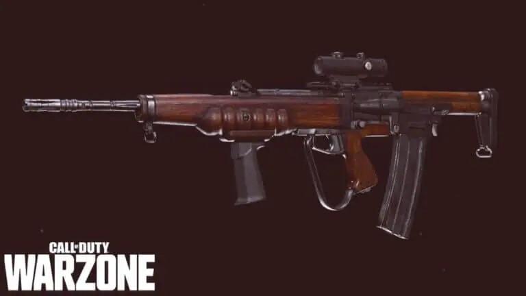 Best EM2 Warzone Loadouts