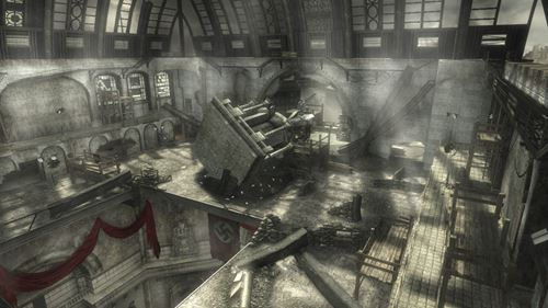 Call of Duty Vanguard Maps